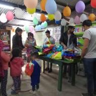 Donaciones Córdoba