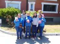FRM - Stella, Veronica O, Veronica M, Florencia
